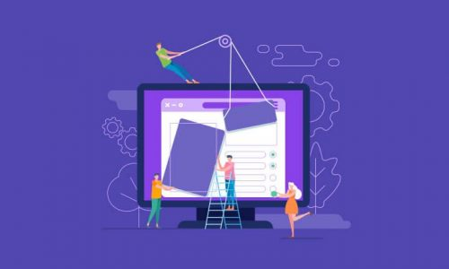 Gestalt and Web Design: The UX Ultimate Guide